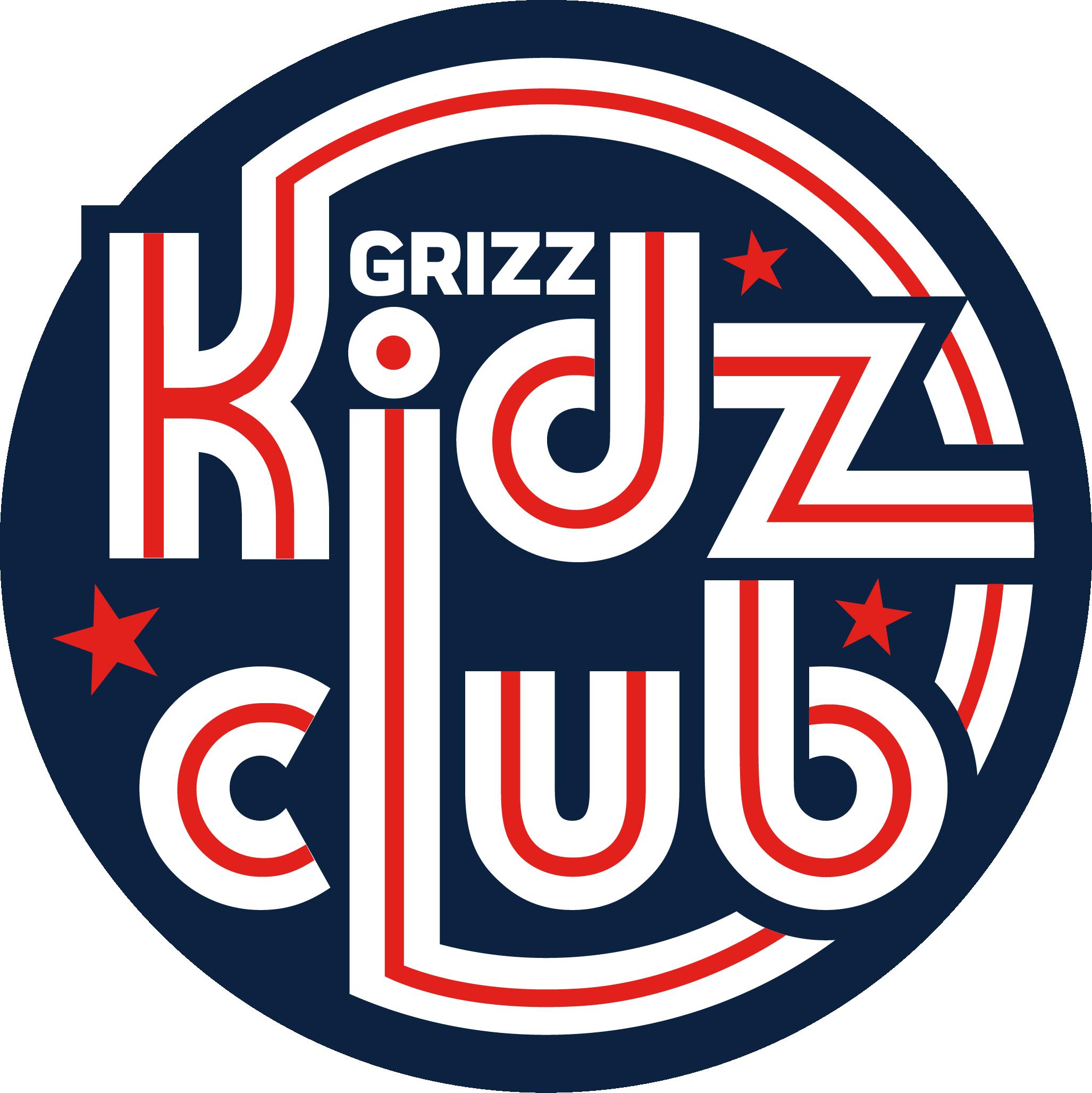 Kidz Club Large Logo